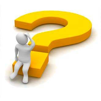 Perguntas frequentes. prótese